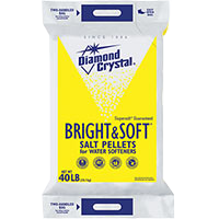 Diamond Crystal Bright & Soft Salt Pellets