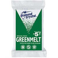 Diamond Crystal Greenmelt
